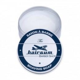 Barber shaving soap Hairgum - 1