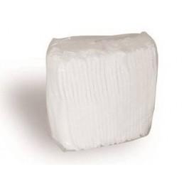 FOAM SLIPPERS WHITE 10 PAIRS