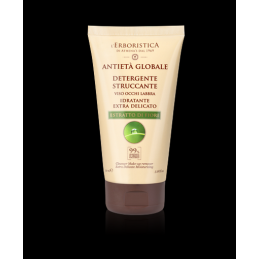 GLOBAL AGE CLEANSER MAKE-UP...