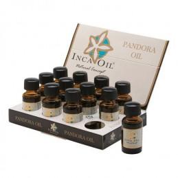 Inca Oil Pandora