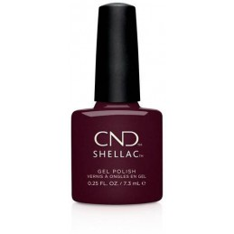 Shellac nail polish - SPIKE
