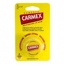 Carmex pot