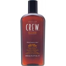 AC CLASSIC BODY WASH 450ML