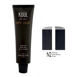 Kuul hair color for men...