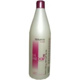 Hi repair shampoo