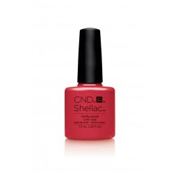 Shellac nail polish - HOLLYWOOD