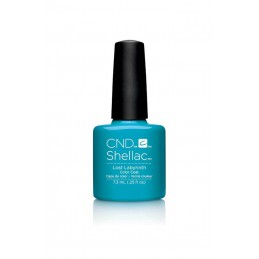 Shellac nail polish - LOST LABYRINTH